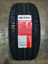 215/50ZR17 GT Radial CHAMPIRO UHP AS 91W M+S (SET OF 4) - $219.99