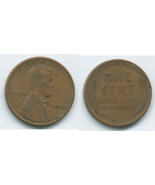 P58 - 1920 Lincoln Wheat Penny - €0,39 EUR