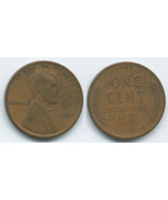P59 - 1923 Lincoln Wheat Penny - €0,70 EUR