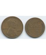 P62 - 1926 Lincoln Wheat Penny - $9,39 MXN