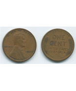 P63 - 1927 Lincoln Wheat Penny - $5,53 MXN