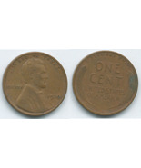 P66 - 1930 Lincoln Wheat Penny - €0,25 EUR