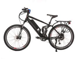 Rubicon 48 Volt High Power Long Range Electric Mountain Bicycle - €1.419,44 EUR