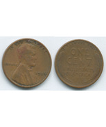 P67 - 1936 Lincoln Wheat Penny - £0.23 GBP