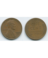 P68 - 1939 S Lincoln Wheat Penny - $0.29