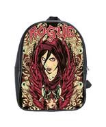 Rogue Custom Leather Backpack - $29.99