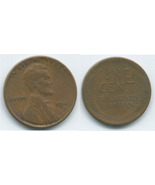 P82 - 1946 S Lincoln Wheat Penny - $0.29