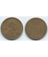 P86 - 1952 S Lincoln Wheat Penny - $0.29