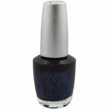 OPI Designer Series Nail Lacquer Nail Polish, Lapis - $10.05