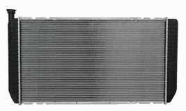 RADIATOR 1521 FOR 94 95 96 97 98 99 00 CHEVY/GMC C/K SERIES V8 7.4L image 3