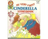My very first cinderella storybook thumb155 crop