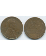 P88 - 1953 S Lincoln Wheat Penny - $0.24 CAD