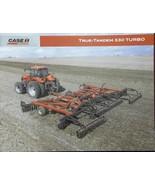 2008 Case-IH 330 Turbo True-Tandem Harrow/Tillage Tool Color Brochure - $7.00
