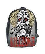 Killzone Custom Leather Backpack - $29.99