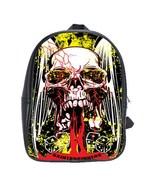 Saints & Sinners Custom Leather Backpack - $29.99
