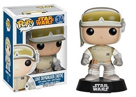 Funko POP Star Wars Hoth Luke Action Figure - $39.99