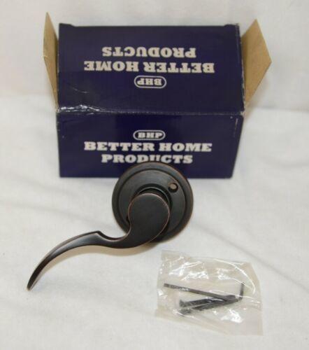 Better Home Products N80911DBRT Handleset Trim Right Hand Dark Bronze