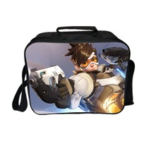Overwatch Lunch Box Series Lunch Bag Tracer - $19.99