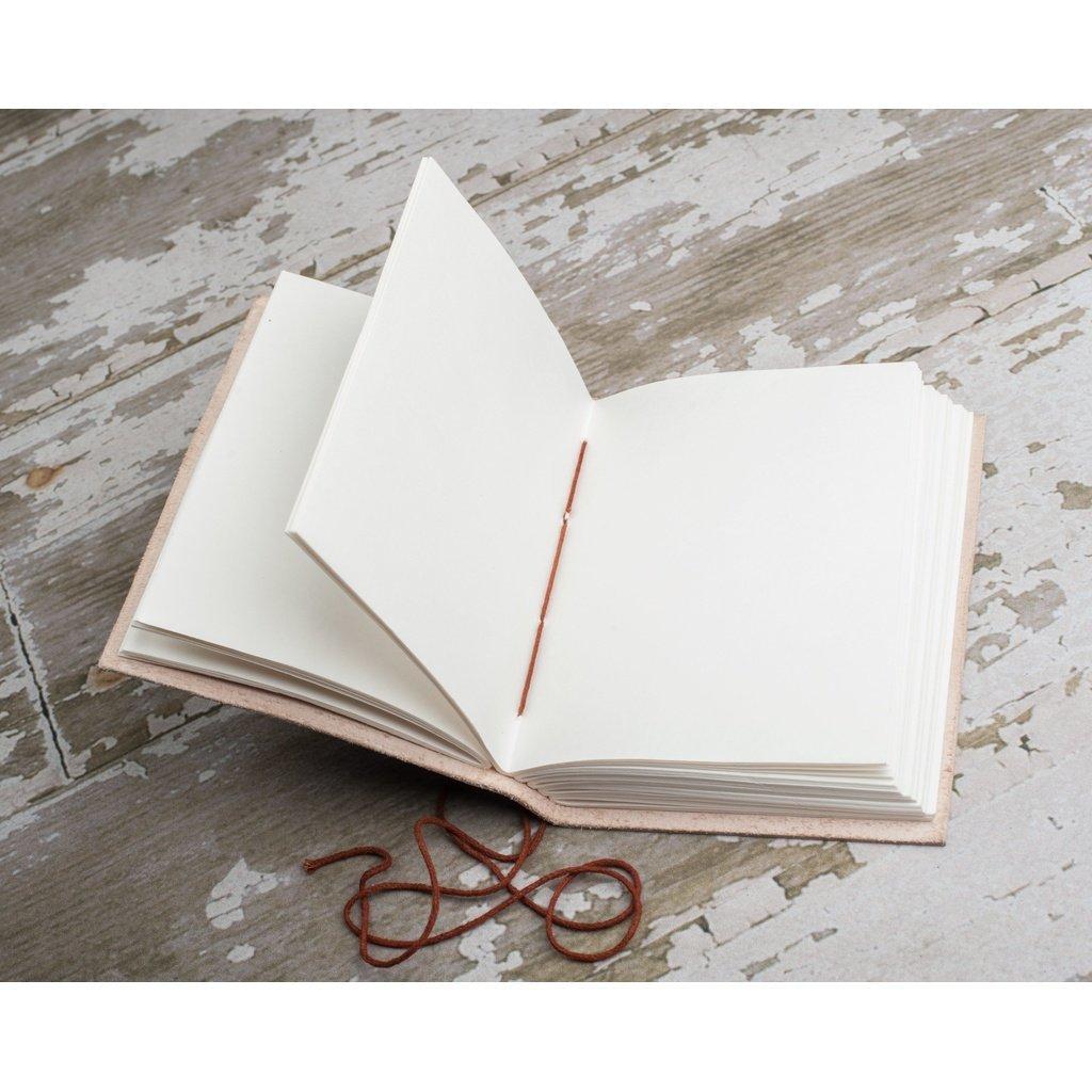 Taurus Zodiac Handmade Leather Journal