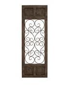 Deco 79 52792 Wood & Metal Wall Panel - $103.93