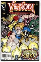 Venom: Separation Anxiety #3 1995 comic book-Spider-Man - $31.53