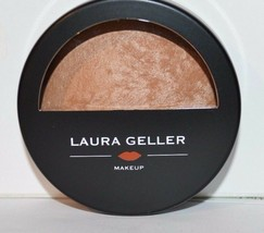 Laura Geller Baked Body Frosting Honey Glow all over face/ body .32 oz - $11.99