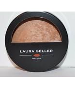 Laura Geller Baked Body Frosting Honey Glow all over face/ body .32 oz - $11.99