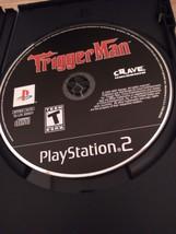 Sony PS2 Trigger Man image 3