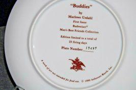 "Man's Best Friends Collection  ""Buddies"" by Marlowe Urdahl AA20-CP2295 Vintage C image 5"