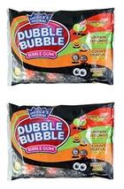 Dubble Bubble Gum Halloween Candy Assortment, 12 oz Bag, Pack of 2 - $26.80
