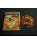 Major League Baseball 2K12 (Sony PlayStation 3, 2012) - $3.95