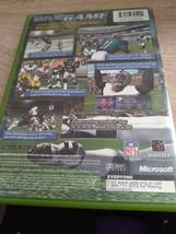 MicroSoft XBox NFL Fever 2002 image 3