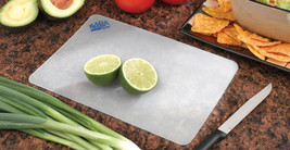 RADA Small Flexible Cutting Board Pack of 3, CB3 MADE IN THE USA