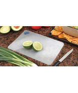 RADA Small Flexible Cutting Board Pack of 3, CB3 MADE IN THE USA - $5.97