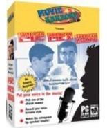 Movie Karaoke Presents American Pie - $12.50