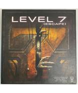 Level 7 Escape Privateer Press Board Game Role Play Fantasy - $19.75