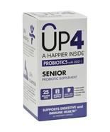 Up4 Probiotics - DDS1 Senior - 60 Vegetarian Capsules - $44.50