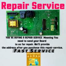 Repair Service Whirlpool Maytag Kenmore WP8546219 8546219 F01 Error Board - $74.81