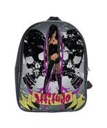 Attitude Custom Leather Backpack - $29.99