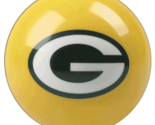 Green bay packers yellow ball  fhs  thumb155 crop