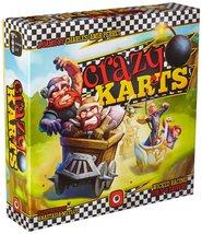 Crazy Karts Board Game - $48.70