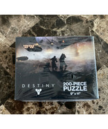 """Destiny 2 HOMECOMING 200 Piece Puzzle 9"""" x 11"""" New Sealed - $14.84"""