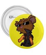 "Gunslinger 3"" Mylar Button Pinback - $3.99"