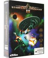 Star Trek: Starfleet Command III [PC Game] - $189.99
