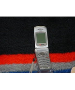 Pre-Owned Sprint PCS Samsung SPH-A460 Flip Cell Phone - $14.85
