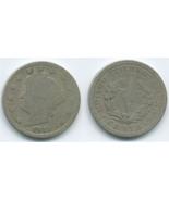VN43 - 1911 Liberty - V Nickel - $27,52 MXN