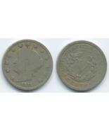 VN47 - 1911 Liberty - V Nickel - ₹103.39 INR