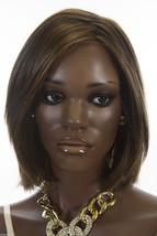 Kristen 6F27 Short Lace Front Jon Renau Straight Wigs - $175.03