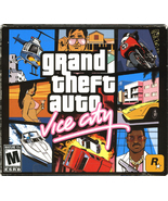 Grand Theft Auto: Vice City [Jewel Case] [PC Game] - $49.99