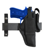 New Barsony 360Carry 8Option OWB Cross Draw Holster Mag Pouch Full Size ... - $29.99